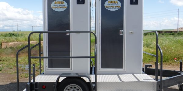Portable Restrooms by Area Portable Services